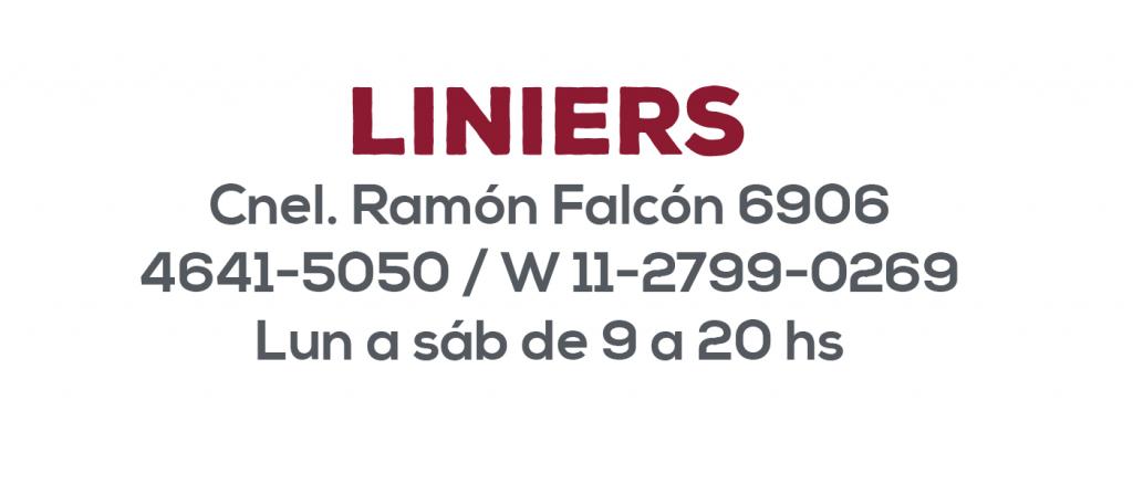 Estancia San Francisco Sucursal Liniers