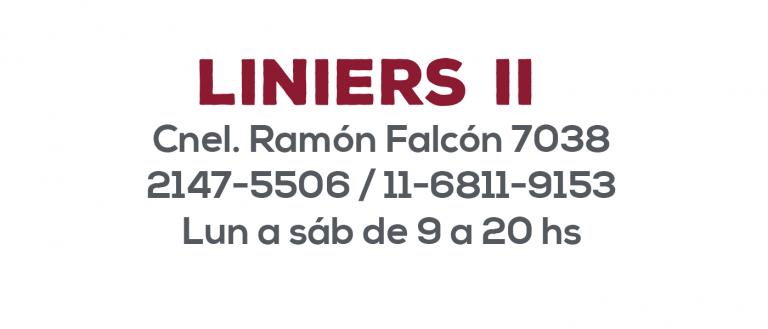 Estancia San Francisco Sucursal Liniers 2