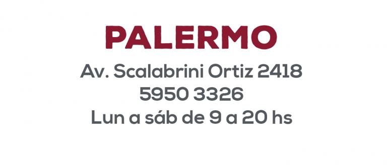 Estancia San Francisco Sucursal Palermo